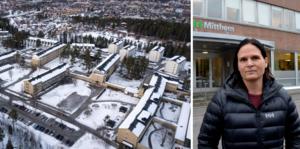 Mitthems nästa projekt ser ut att bli Sidsjöområdet. Där vill bolaget bygga cirka 200 nya lägenheter.