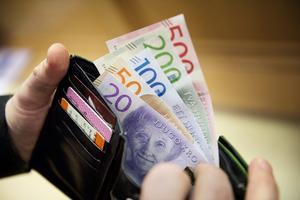 """Polisen: """"Vi har aldrig fått in så mycket ärenden kring falska sedlar som nu"""""""