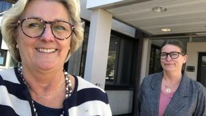 Mirjamsdotter möter: Lena Asplund lovar att inte lägga ner något sjukhus