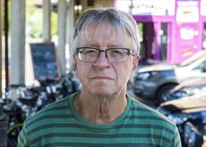 Christer Lehnberg, 60+, pensionär, Sundsvall