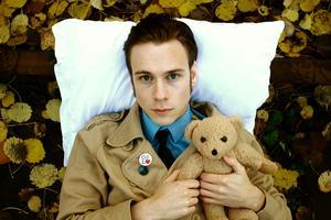 Jonas Jonsson. Foto: Carl Larsson