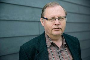 I ständig kamp med samtid och framtid, Jan Lindholm (MP).