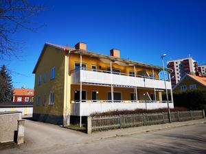 Runebergsgatan 7 såldes för 6 miljoner.