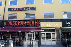 Borlänge House of Blues hotell var ett företag i Borlänge som gick i konkurs under 2020.