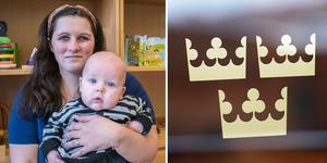 Malin Lernebo har startat en namninsamling för att rädda öppna förskolan i Ludvika. Nu kan hon få något oväntad draghjälp i form av ökat statsbidrag till kommunen.