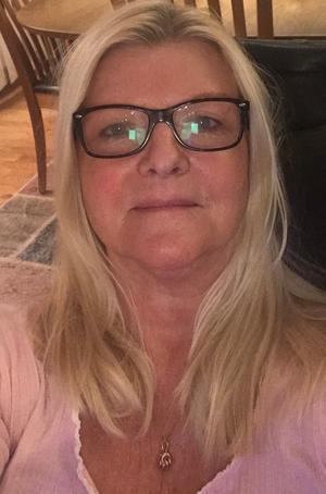 Elisabet Ek (L), 65 år, Norrtälje. Utbildningsnämnden. Foto: Privat.
