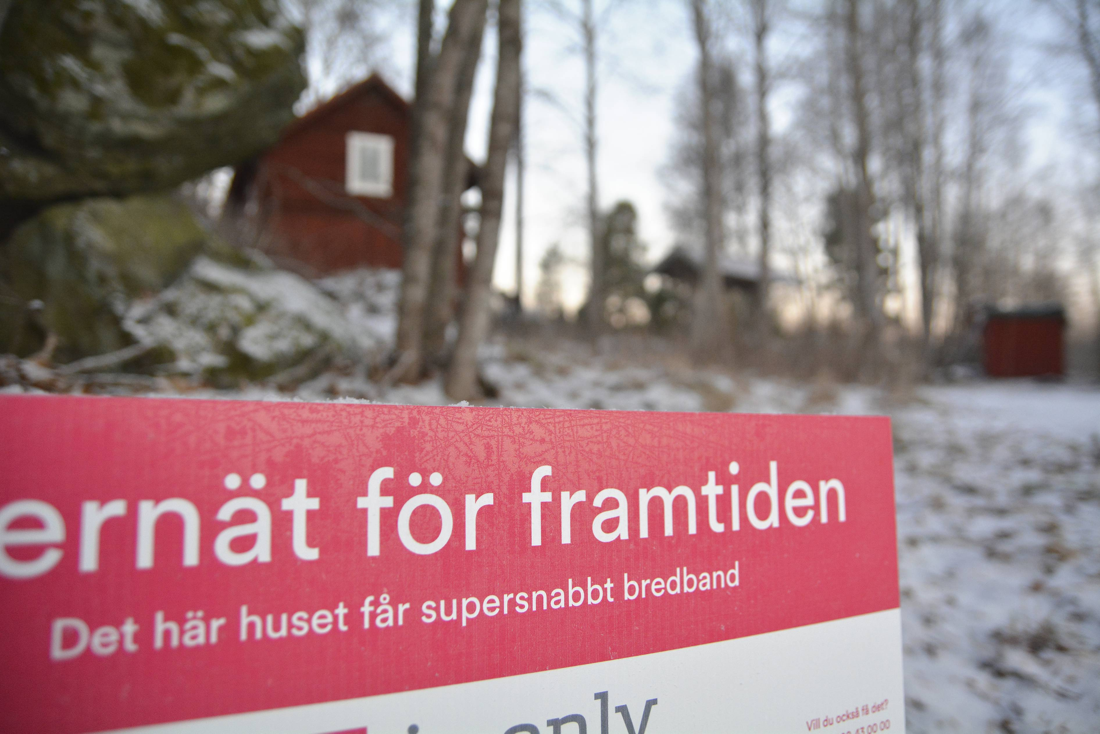 ip only sundsvall