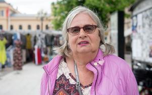 Anita Nordlander.