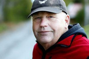 30 oktober berättar Ambjörn Sandler om sin bok