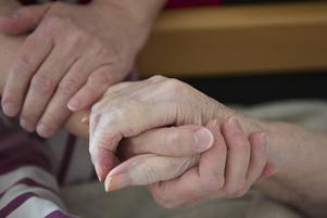 Regeringens äldremiljarder har gett åtta nya underskötersketjänster i hemtjänsten i Sveg, Funäsdalen och Vemdalen.