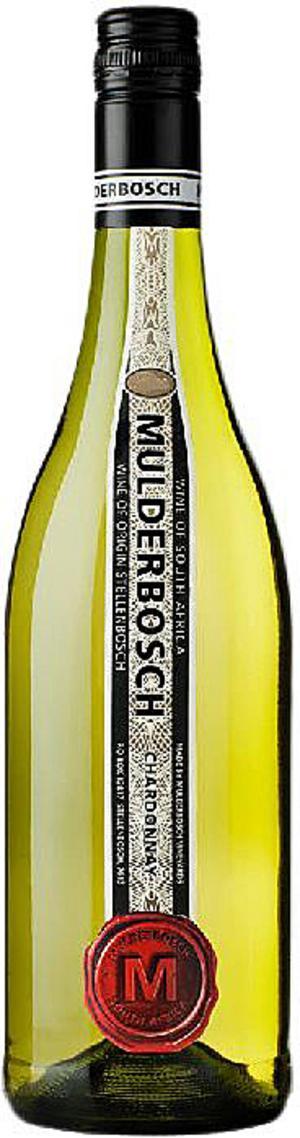 Mulderbosch Chardonnay 2017.