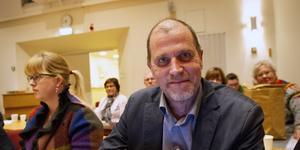 Peter Lagerqvist (M) har själv fått 20-30 samtal där uppringarna är arga på kommunen, trots att kommunen inte ens har fått in några bygglovsansökningar än.