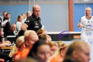 Jimmy Gunnstedt, tränare i Rönnby var nöjd med offensiven, men bedrövad över defensiven.