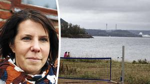 Kan gifttunnorna i Sundsvallsbukten undersökas och hur ska det i  så fall gå till för att minimera riskerna? Akzo Nobel Bygglim AB, ett av företagen som pekats ut för dumpningen har bekostat och tagit fram en plan som nu lämnats till Länsstyrelsen. Miljöhandläggare Maria Höglund ser det som något positivt.