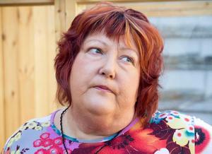 Anette Svedinger-Ericsson, ägare Söders källa.