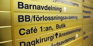 Det finns inga planer på att öppna BB igen i Sollefteå. Arkivfoto