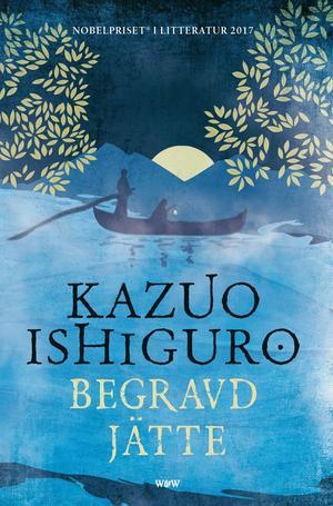 Kazuo Ishiguros senaste roman heter