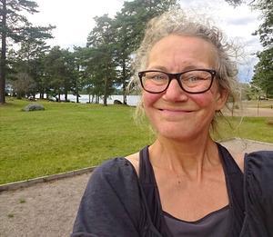 Karin Eklund tog vinnarbilden i december.