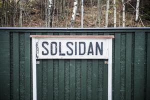 Solsidan i Saltsjöbaden Foto: Lars Pehrson / SvD / TT