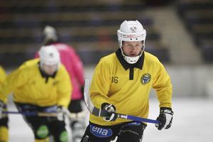 Jonas Nygren kommer bli en nyckelspelare igen efter skador och sjukdomsproblem. Har tränat bra under försäsongen och såg ut som sitt