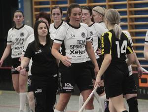 FBC Bollnäs har kvalat till allsvenskan två år i rad – men nu blir det en säsong i malpåse.