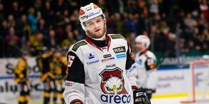 Kim Rosdahal lämnar Malmö efter den här säsongen. Nu visar flera klubbar sitt intresse för forwarden och Timrå IK är en av dem.