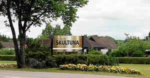 Närvarande i Skultuna.Foto: VLT:s arkiv