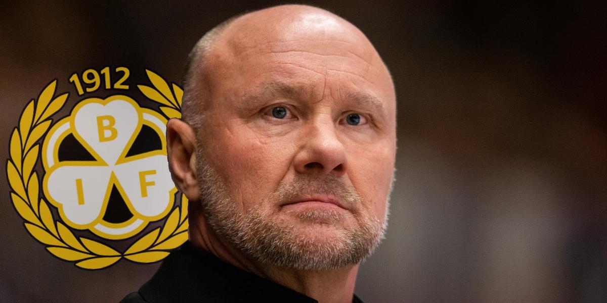 Peter Anderssons viktiga roll i Brynäs lagbygge: