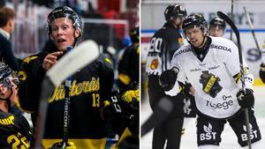 VIK möter AIK i Scaniarinken.Foto: Mittmedia och Bildbyrån