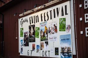 Årets filmfestival är den 28 i ordningen i Tännäs. Varje år besöker 600 personer festivalen i byn med 150 bofasta.