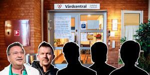 Totalt fem intressenter finns nu för konkursade Voons vårdcentral.