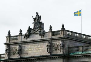 Sveriges Kommuner och Landstings (SKL) ordförande  Anders Knape skriver om statens ansvar. /FOTO: HENRIK MONTGOMERY