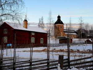 På lördags hålls en minneskonsert i Stora Skedvi kyrka för alla som avlidit i Säter och Hedemora förra året.