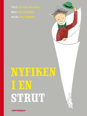 I Lennart Hellsings andra bok
