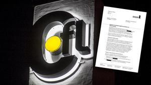 CFL har anmälts till Diskrimineringsombudsmannen.