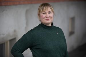 Elin Lundgren, S.