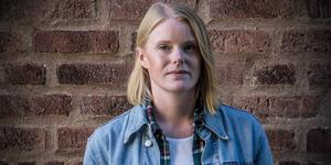Julia Engström, chefredaktör och ansvarig utgivare Fagersta-Posten.