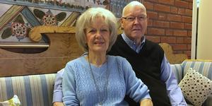 Ulla Britt och Steinar Dahl, tidigare Vikarbybor, idag bosatta i Mora, har drivit Livskällan sedan 2004.