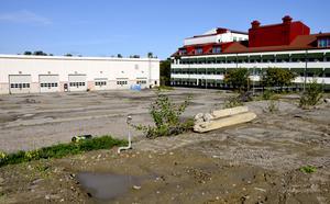 Marken vid Förrådet kostar Svenska studenthus drygt 16 miljoner kronor.
