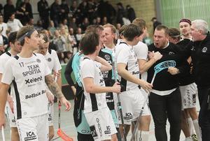 FBC Bollnäs tog hem säsongens första derby mot Hudik/Björkberg.