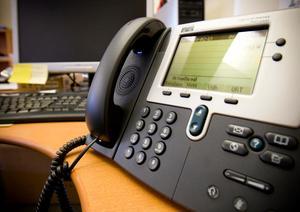 Telefonister saknas inte på arbetsmarknaden.