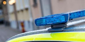 Polisen har tagit emot en anmälan om inbrott i ett fritidshus på Brattberget i Arboga.