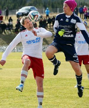 Sven Bromée och Hede var starkast när laget slog Ås i premiären