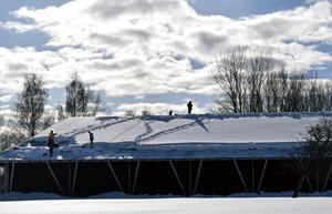 Tennisklubben kan genomföra helgens tävlingar som planerat.