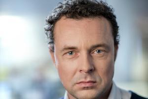 Carl Zeidlitz, trafiksäkerhetsansvarig på Motormännens Riksförbund, menar att det är viktigt att viltolyckorna tas på allvar. Bild: Pressbild/Motormännen