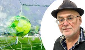 Gregor Flakierski minns VM-fester som passerat och de politiska spel som pågått vid sidan om fotbollen.