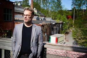 Staffan Jonsson, kultur- och fritidschef. Foto: LT-arkiv