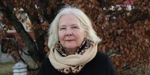Inger Langetz, rektor på Hallsta skola