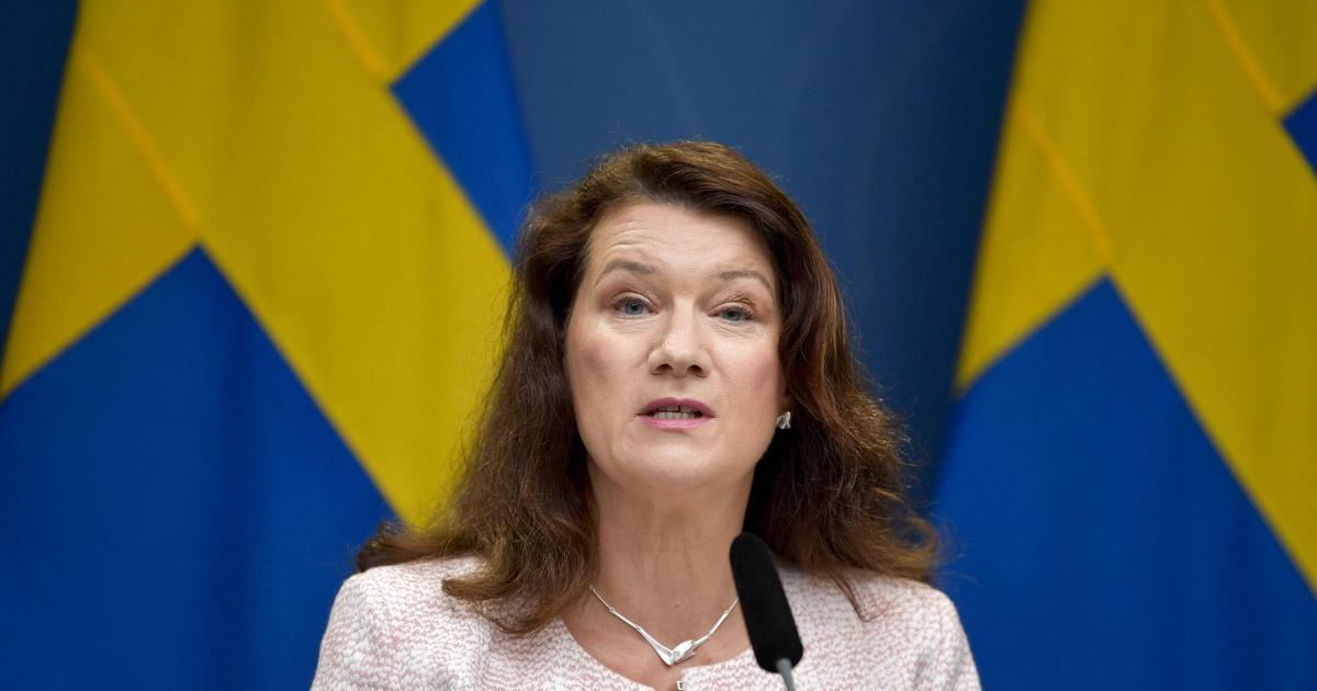 Linde: Ryssland utmanar svenska intressen