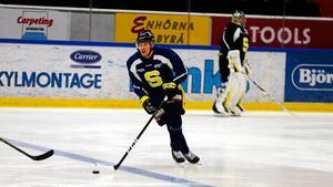 Markus Persson uppges vara klar för Karlskrona.